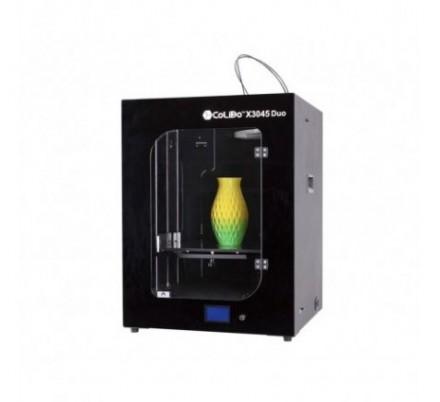 IMPRESORA 3D COLIDO X3045 DUO