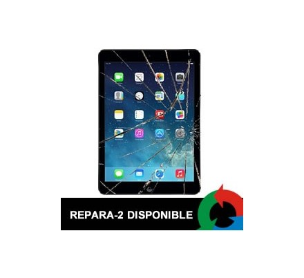 Cambio Display Ipad Air 2 Negro