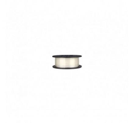FILAMENTO GOLD TRANSLUCIDO PLA COLIDO 1.75 MM. TRANSPARENTE 1 KG.