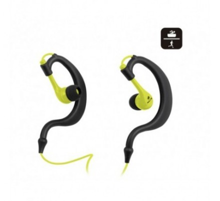 AURICULARES SPORT TRITON YELLOW NGS