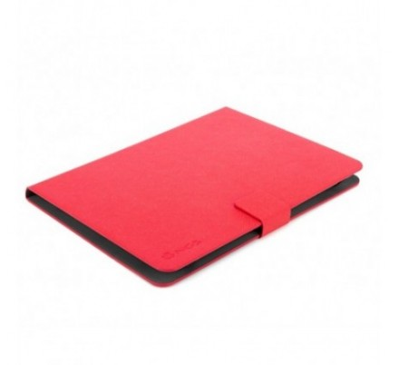 FUNDA UNIVERSAL TABLET PAPIRO PLUS 9''-10.1'' RED NGS