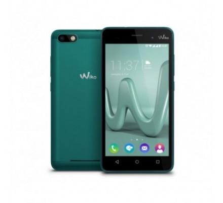 SMARTPHONE WIKO LENNY3 IPS 5'' 16 GB TURQUOISE