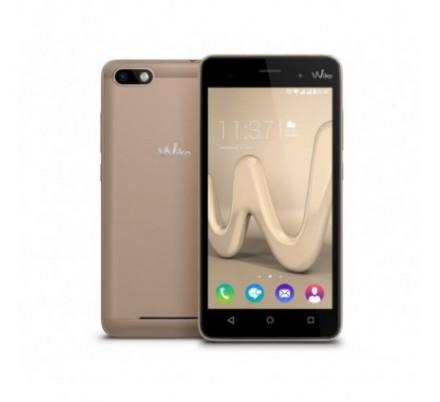 SMARTPHONE WIKO LENNY3 IPS 5'' 16 GB GOLD