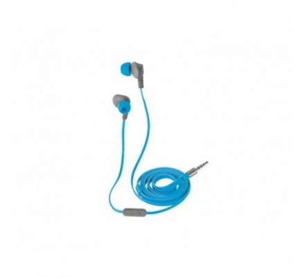 AURICULAR AURUS WATERPROOF IN-EAR BLUE URBAN REVOLT