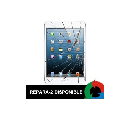 Cambio Táctil Ipad Mini Blanco