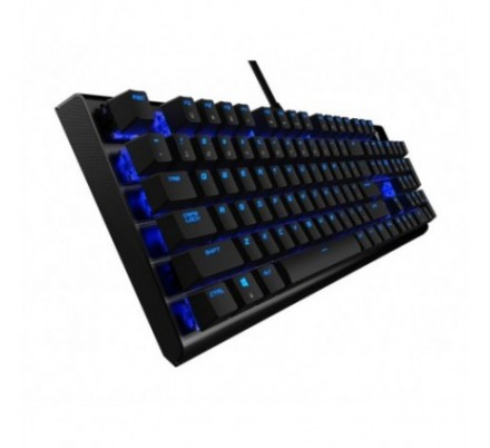 TECLADO GAMING TK50 RED-SWITCH THUNDERX3