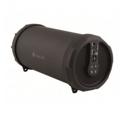 ALTAVOZ BLUETOOTH ROLLER FLOW NGS