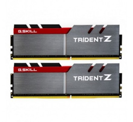 DDR4 32 GB(2X16KIT) 3000 TRIDENT Z G.SKILL
