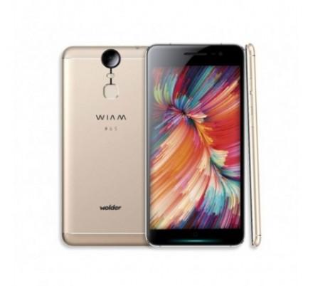 SMARTPHONE WIAM65 4G 5.5'' (32+3) IPS GOLD WOLDER