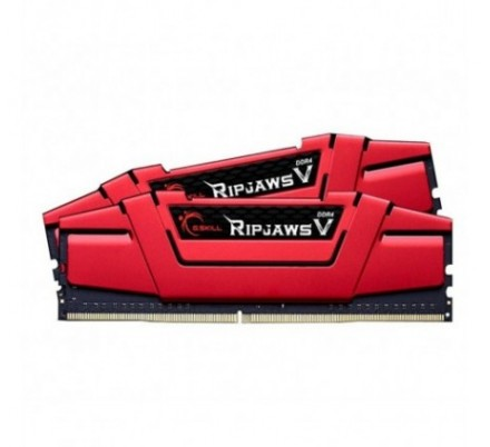 DDR4 16 GB(2X8KIT) 2400 RIPJAWS V G.SKILL