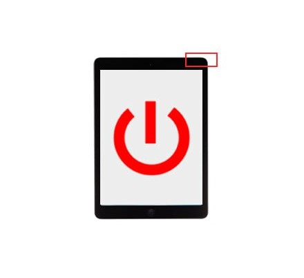 Cambio Botón Encendido Ipad Mini