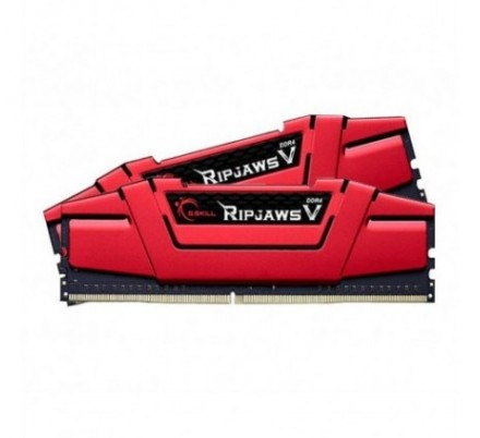 DDR4 16 GB(2X8KIT) 3000 RIPJAWS V G.SKILL