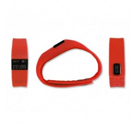 PULSERA SMART RED BILLOW