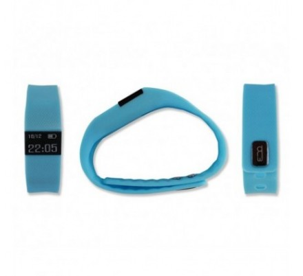 PULSERA SMART BLUE BILLOW