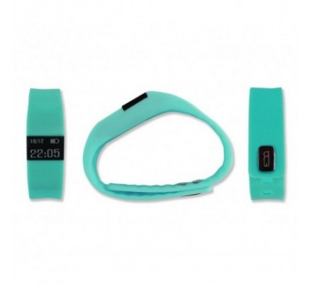 PULSERA SMART TURQUOISE BILLOW