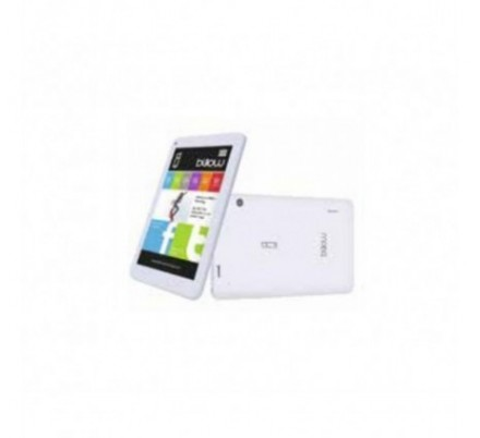 TABLET X702 7'' 8 GB WHITE BILLOW