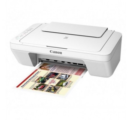 CANON PIXMA MG3051 WHITE WIFI