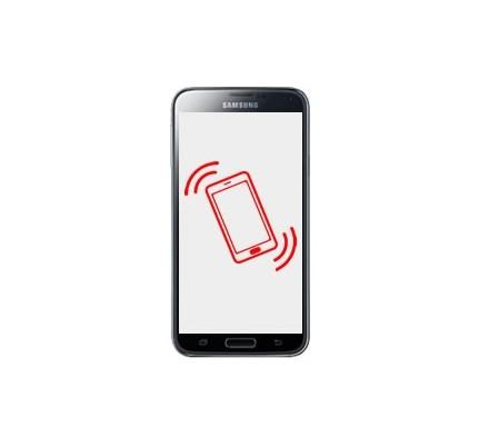 Cambio Vibrador Samsung S5