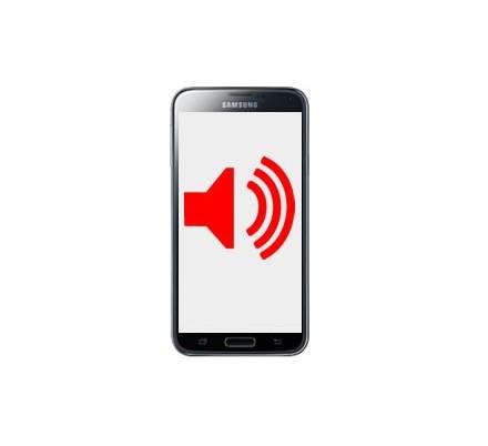 Cambio Altavoces Samsung Galaxy S5
