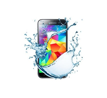 Reparar Samsung Galaxy S5 Mojado