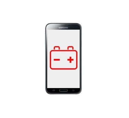 Cambio Conector Bateria Samsung Galaxy S5
