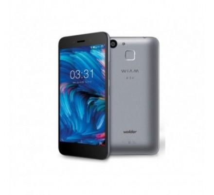 SMARTPHONE WIAM34 4G 5'' IPS GREY WOLDER
