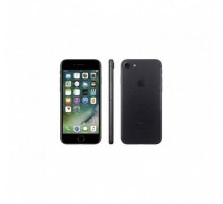 APPLE iPHONE 7 128 GB BLACK