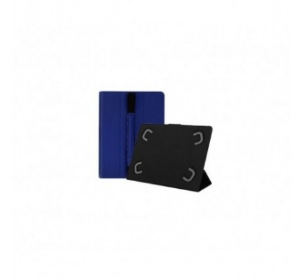 FUNDA UNIVERSAL TABLET 10.1'' BLUE LEOTEC