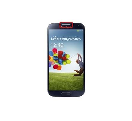 Cambio Auricular Samsung Galaxy S4