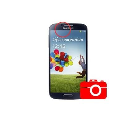 Cambio Cámara Frontal Samsung Galaxy S4