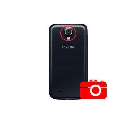 Cambio Cámara Trasera Samsung Galaxy S4