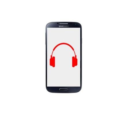 Cambio Entrada Auriculares Samsung Galaxy S4