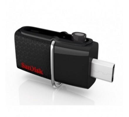 USB DISK 128 GB MICRO OTG USB 3.0. SANDISK