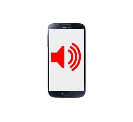 Cambio Altavoces Samsung Galaxy S4
