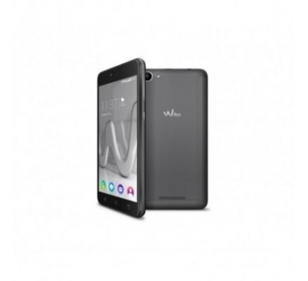 SMARTPHONE WIKO LENNY3 MAX IPS 5'' (16+2 GB) GREY