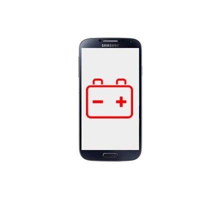 Cambio Conector Bateria Samsung Galaxy S4