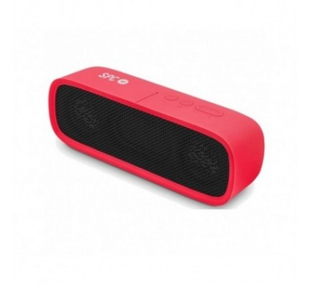 SPC ALTAVOZ BLUETOOTH BANG RED