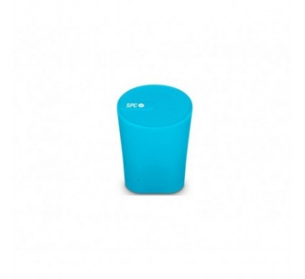 SPC ALTAVOZ BLUETOOTH NANO BLUE