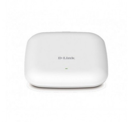 D-LINK  WIRELESS ACCESS POINT AC1200. PoE