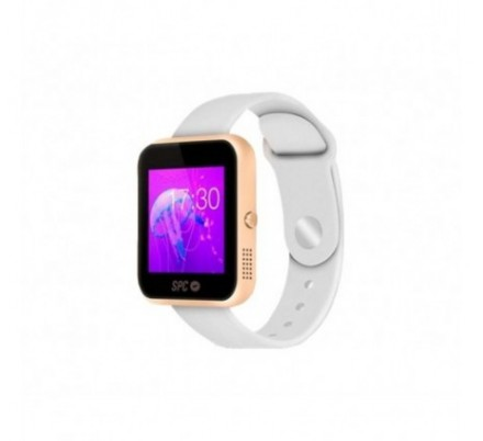 SPC SMARTEE WATCH SLIM2 GOLD