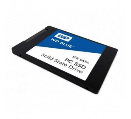 1 TB SSD BLUE WD