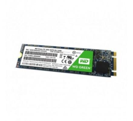 240 GB SSD SERIE M.2 2280 SATA 6 GREEN WD