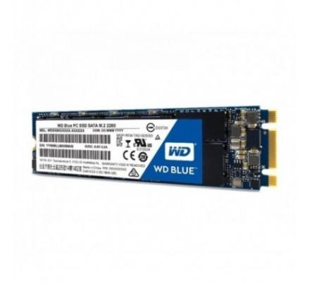 1 TB SSD SERIE M.2 2280 SATA 6 BLUE WD