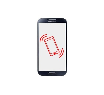 Cambio Vibrador Samsung S4 Mini