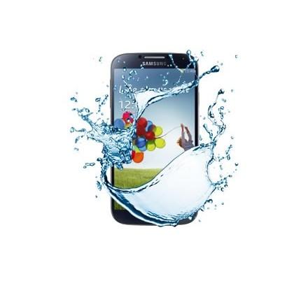 Reparar Samsung Galaxy S4 Mini Mojado
