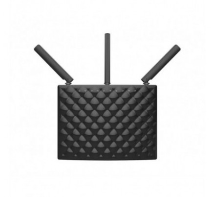 TENDA WIRELESS ROUTER AC1300 AC15