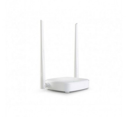 TENDA WIRELESS ROUTER N 300 Mbps. N301