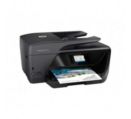 HP OFFICEJET PRO 6970 WIFI