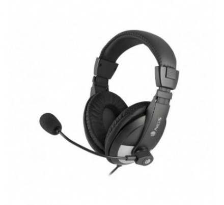 AURICULAR NGS MSX9PRO BLACK