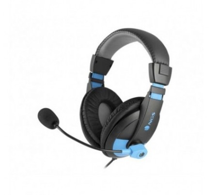 AURICULAR NGS MSX9PRO BLUE
